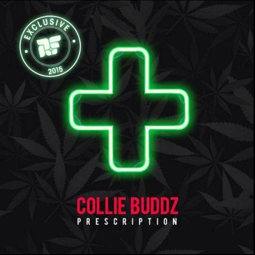 Collie Buddz got the Prescription (new music)