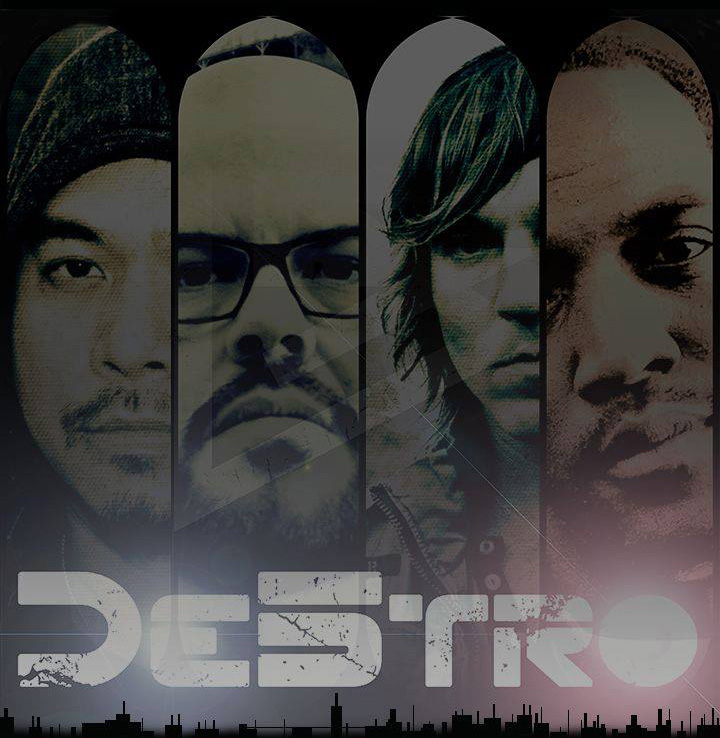 De5tro – Heartbreakers (music download), and More