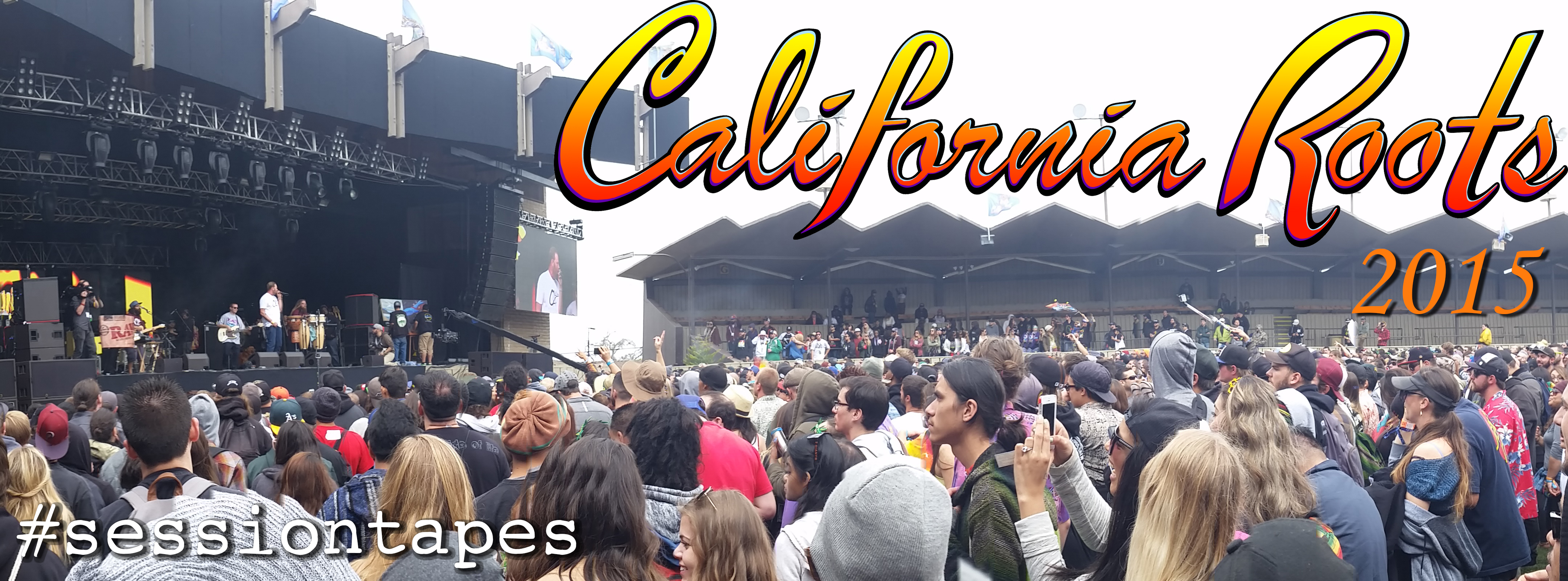 California Roots 2015 (Sunday 5-24-15 Video performances) Fortunate Youth, Cypress Hill, Cas Haley, Fear Nuttin Band, and Fishbone