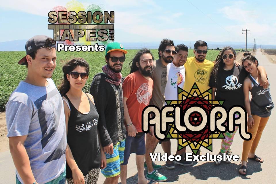 Sessiontapes.com Presents Aflora