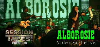 Sessiontapes.com Presents Alborosie