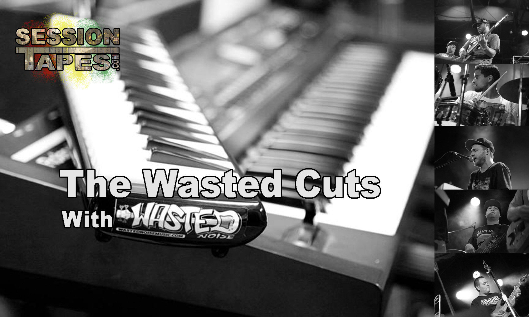 The Wasted Cuts with Wasted Noise