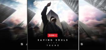 Zion I – Saving Souls (Mikos da Gawd) #NewMusic