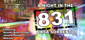 ANIT831: Casa Sorrento ( SRP, Janelle Phillips, Wakane & More)