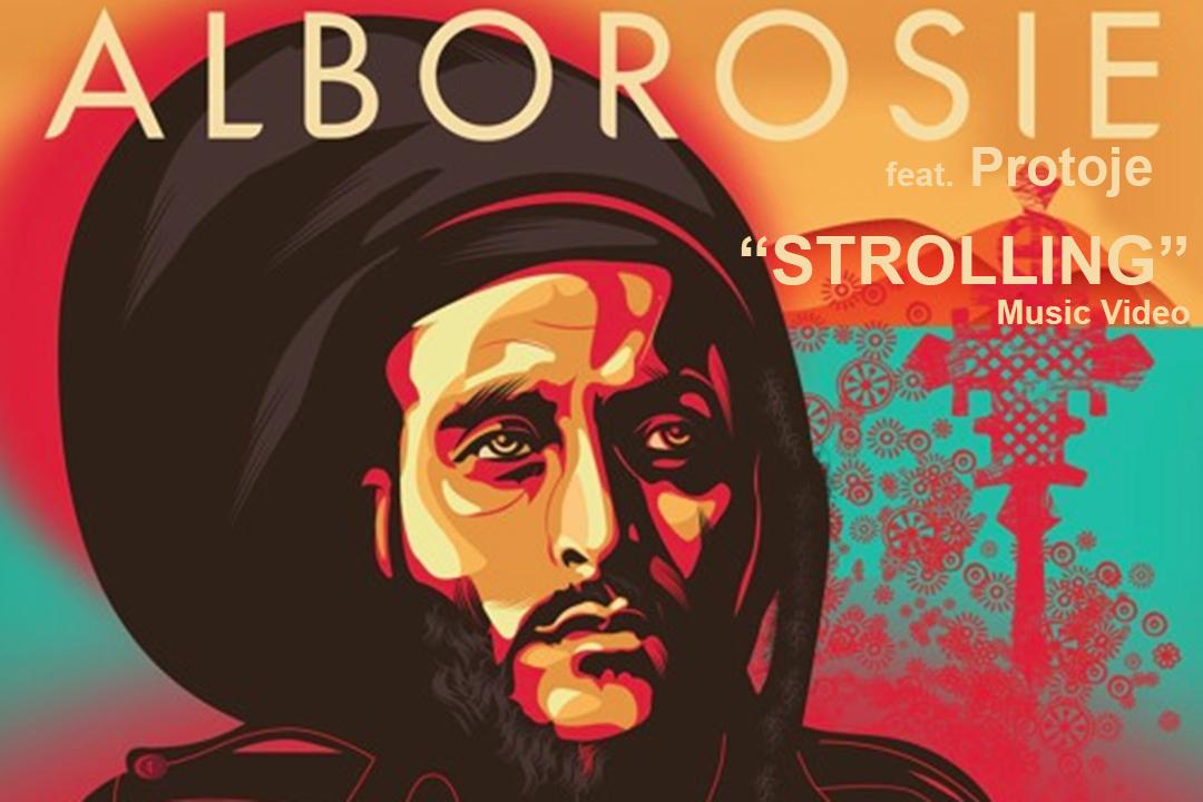 Alborosie ft. Protoje – Strolling #NewMusic