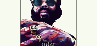 Protoje – Royalty Free (B Side) #FreeDownload