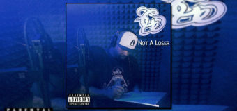 Coolwadda – Not A Loser #NewMusic