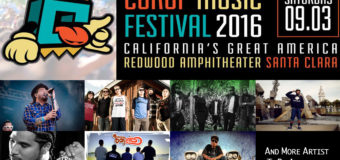CUKUI MUSIC FESTIVAL is coming September 3rd feat.J Boog, Tribal Seeds, IAMSU!, Drew Deezy,Bayonics & More