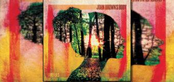 John Brown's Body – New Fashion #NewMusic