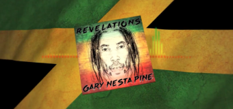 Gary Nesta Pine ready to release Revelations #NewAlbum