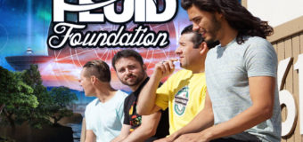 Fluid Foundation Release Self-Titled Debut Album