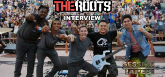 Through The Roots Interview