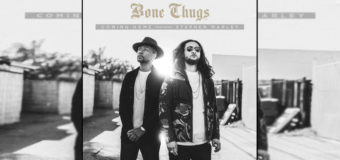 Bone Thugs-n-Harmony – Coming Home feat. Stephen Marley #NewMusic