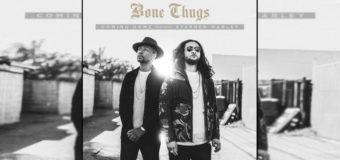 Bone Thugs-n-Harmony – Coming Home feat. Stephen Marley #NewMusic