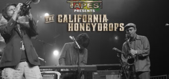 Sessiontapes.com Presents The California Honeydrops