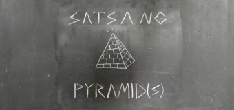 "Satsang is getting ready to release ""Pyramid(s)"" #NewAlbum"