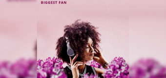 Lila Iké – Biggest Fan #NewMusic