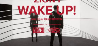Zion I – Wake Up! #MusicVideo