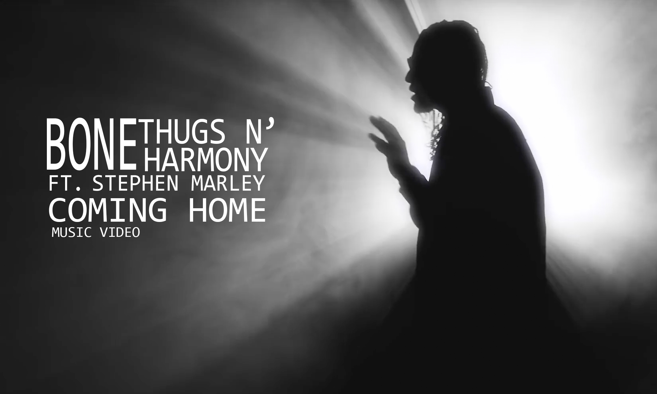 Bone Thugs – Coming Home ft. Stephen Marley #MusicVideo