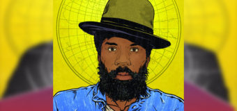 "Cody ChesnuTT releases single ""Image of Love"" + info on ""My Love Devine Degree"" #NewAlbum"