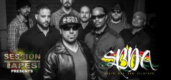 Sessiontapes.com Presents South Bay Dub Allstars (CaliRoot Edition)