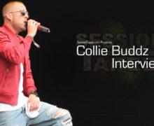 Collie Buddz Interview #Caliroots