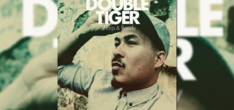 "Double Tiger debut album ""Sharp & Ready"" Out Now #NewAlbum"