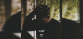 The Holdup – Solid #NewMusic