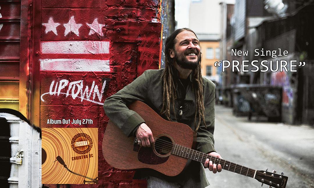 Christos DC – Pressure #NewMusic