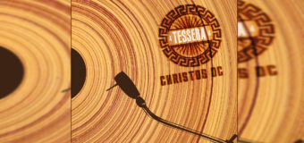 Christos DC Releases #NewAlbum 'Tessera'