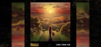 New Kingston – Come From Far #NewMusic