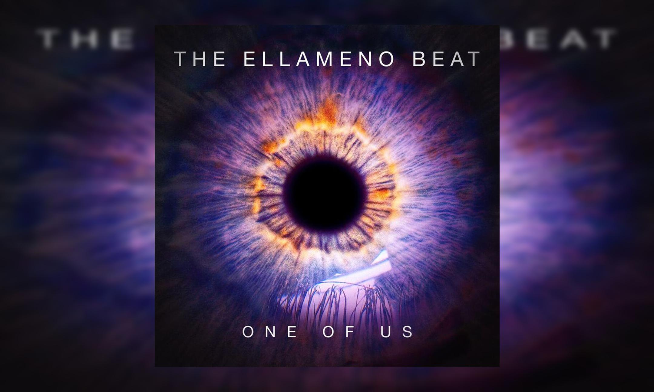 The Ellameno Beat – One Of Us #NewMusic