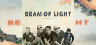 "The Simpkin Project Release ""Beam Of Light Mixtape"" Ahead Of Forthcoming Album"