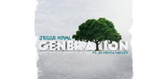 Jesse Royal releases Generations featuring Jo Mersa Marley #NewMusic