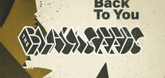 "The Black Seed release Third Single ""Back To You"" #NewMusic"