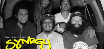 Sessiontapes.com Present Synrgy #Caliroots