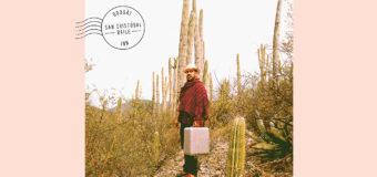 "Boogát releases ""San Cristóbal Baile Inn"" #NewAlbum"