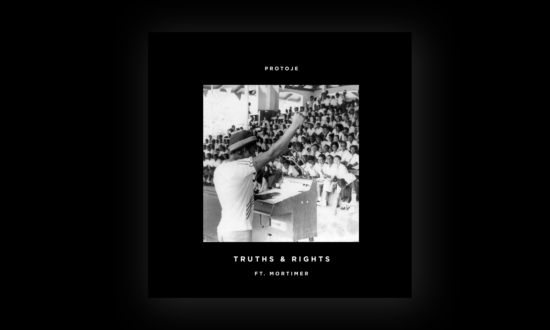 "Protoje Shares New Single ""Truths & Rights"" Featuring Mortimer #NewMusic"