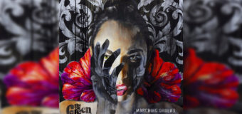 "The Green release second single ""Marching Orders"" featuring Busy Signal #NewMusic"