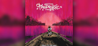 Tropidelic release #NewAlbum Heavy Is The Head