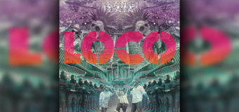 "#OutNow Bang Data release forthcoming album ""LOCO"" #NewAlbum"