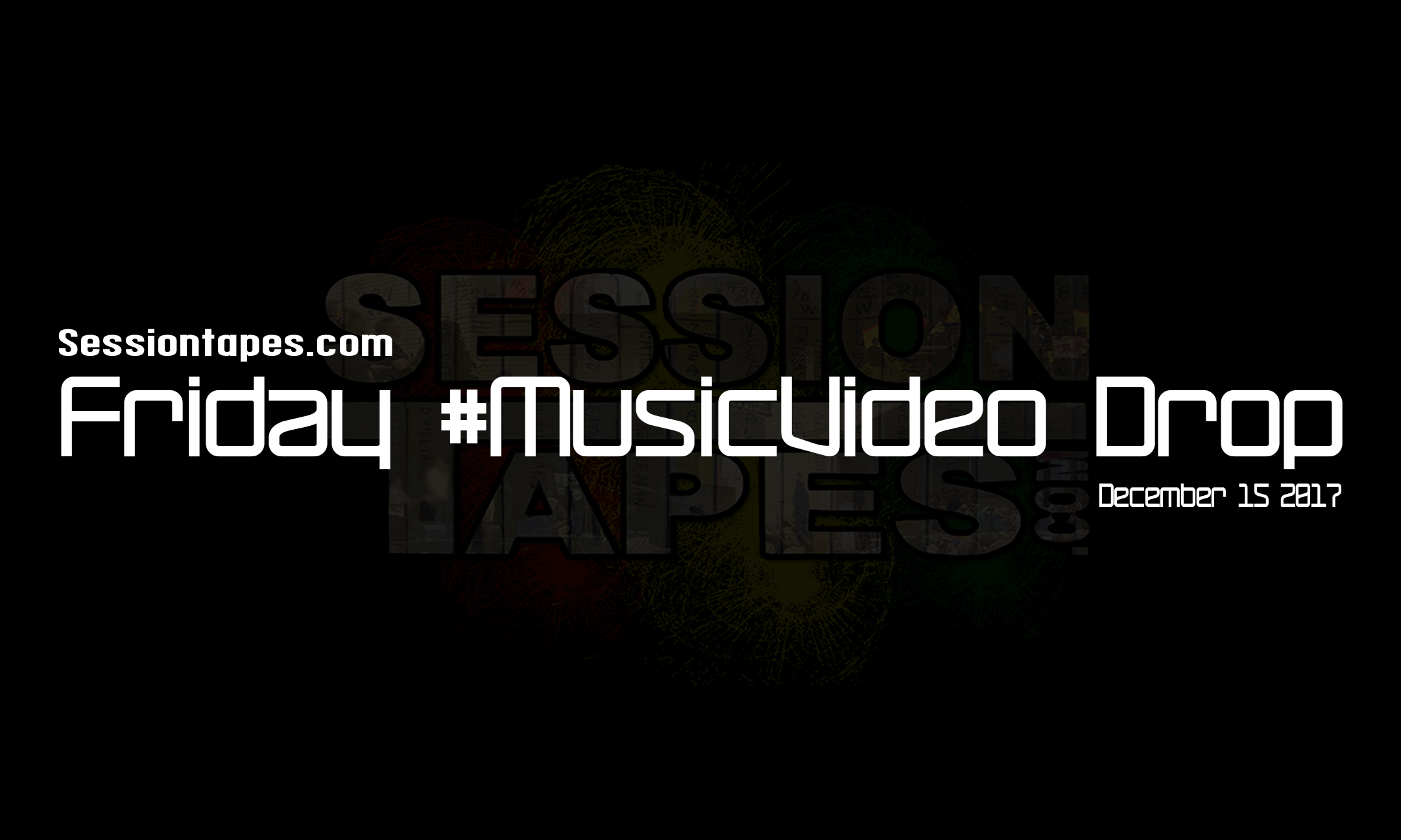 Friday #MusicVideo Drop 12-15-17 feat. Chicano Batman, Katchafire, Evidence and more