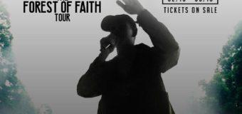MATISYAHU Announces Spring 2018 Forest Of Faith Tour