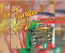 Tanga Set to Release #NewAlbum REENCARNACION, March 7th