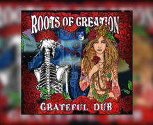Roots of Creation Release New Song, Announce New Album and Tour
