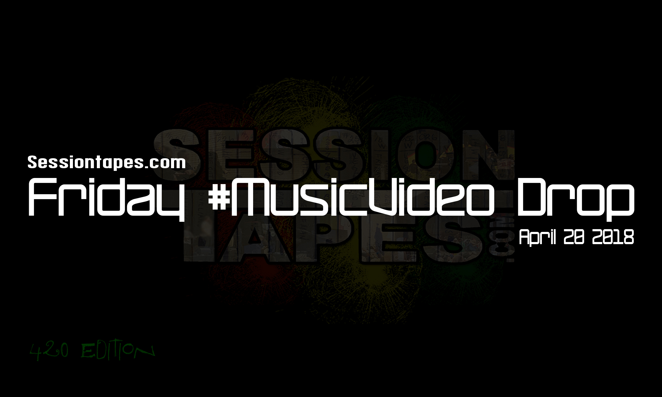 Friday #MusicVideo Drop 4-20-18 the 420 Edition featuring Snoop Dogg, Willy Nelson, Damian Marley, and more