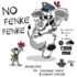 "Yaadcore releases ""No Fenke Fenke"" featuring Kabaka Pyramid & Shanique Marie"