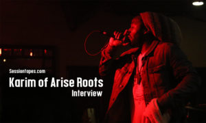 karim of arise roots