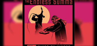 Zion I x Vinroc drops The Endless Summa Mixtape #FreeDownload