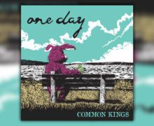 "Common Kings release ""One Day"" + New Fall Tour"